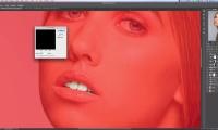 Thumbnail for Beauty Photo Shoot / Teeth