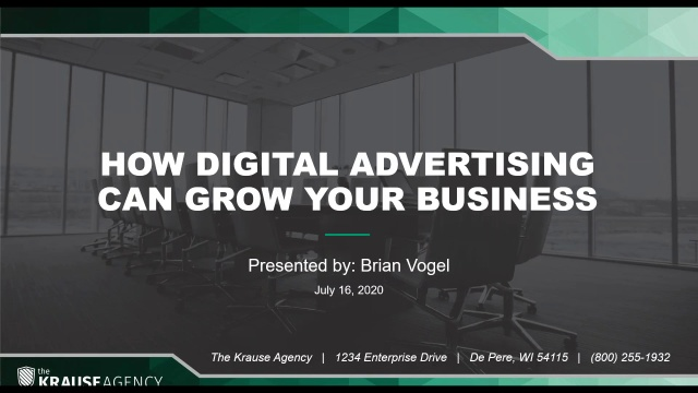 How Digital Advertising Can Grow Your Business