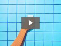 Video for Toilet Paper Foam & Dispenser Set