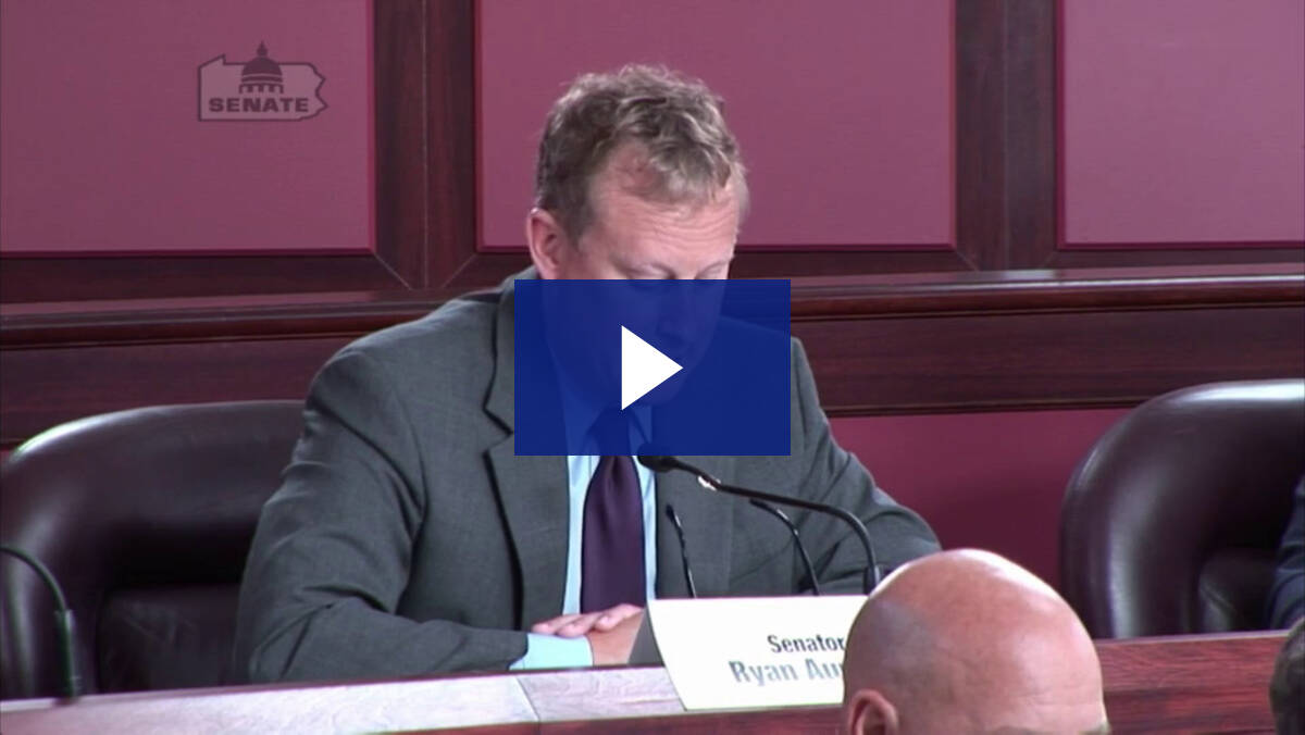 9/28/21 - Remarks on SB 786 (Education Committee)