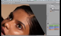 Thumbnail for Additional Techniques / Forehead Hair