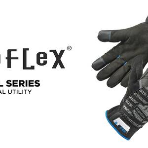 Ergodyne Product Video - ProFlex<sup>®</sup> 814 Thermal Utility Gloves