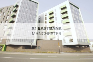 X1 Eastbank - Property Tour