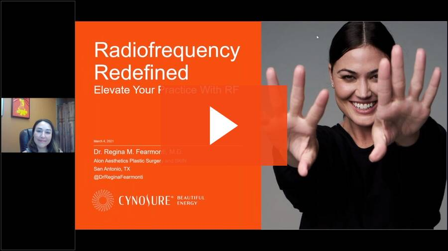 Radiofrequency Redefined: Elevate Your Practice with RF