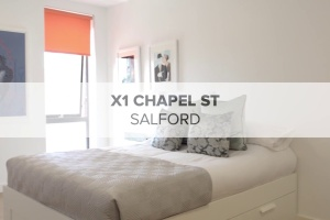 X1 Chapel Street Property Tour