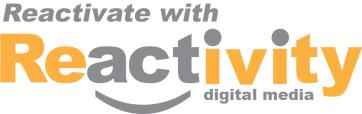 reactivity digital media