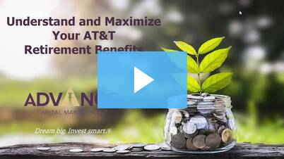 Understand and Maximize Your AT&T Retirement Benefits