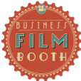 Business Film Booth