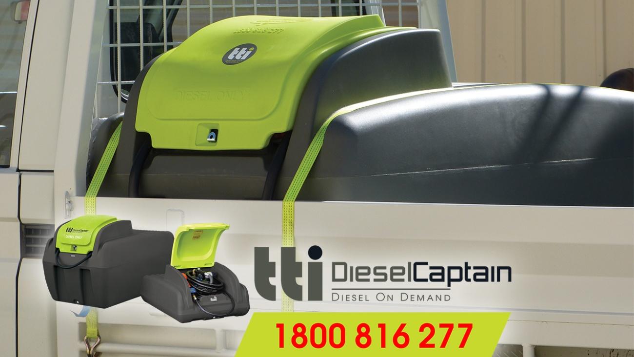 DieselCaptain » Refueling Unit