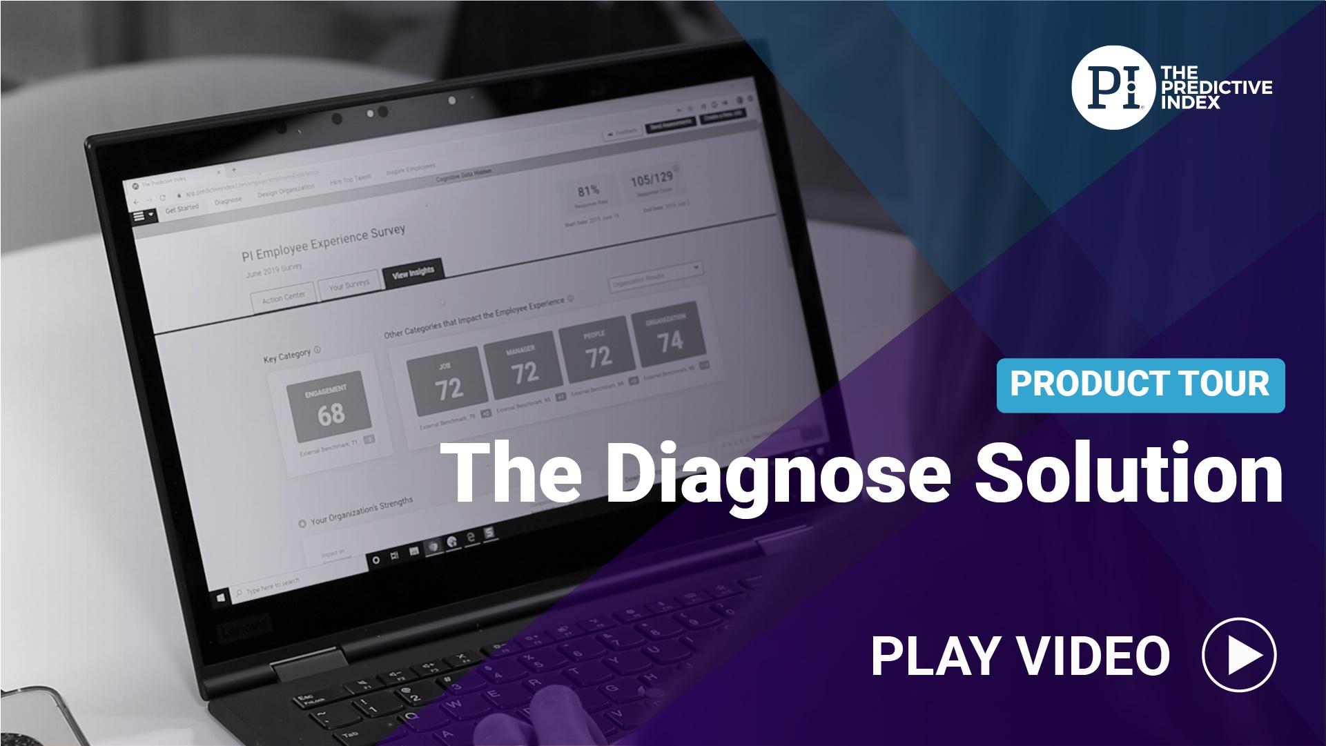 Extended Product Tour | Diagnose