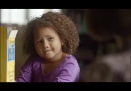Cheerios, biracial family ad (2013) thumbnail