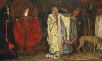 Act 4, Scene 7: Reconciliation