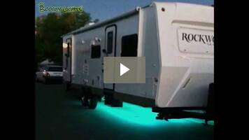 Led Under Glow Light Kit For Rvs Campers And Trailers