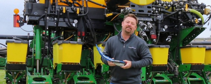 Agronomic Insights Episode 1