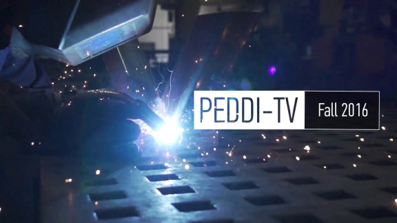 Peddi-TV - Fall 2016
