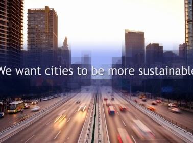 SMART CONCEPT - CITIES