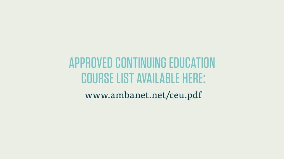 billing certification