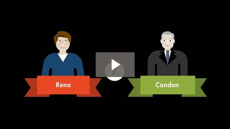 Reno v. Condon