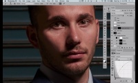 Thumbnail for Commercial Headshots / Masculine Approach