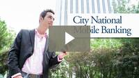 City National Mobile Banking