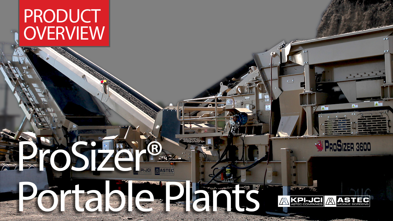 ProSizer® Product Overview