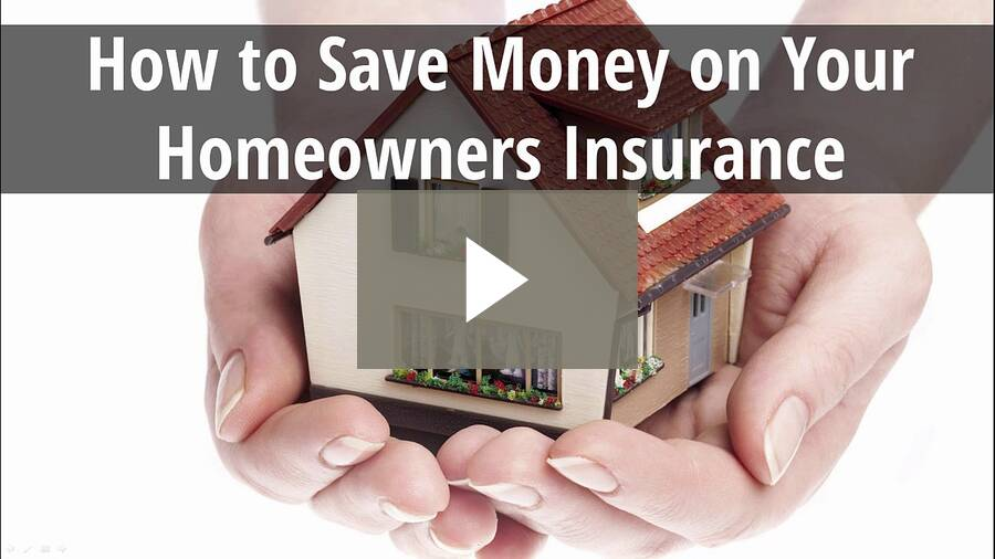 How to Save Money on Your Homeowners Insurance