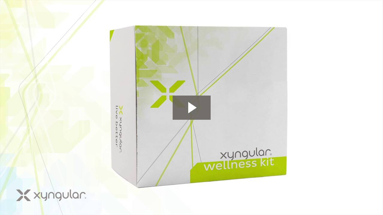 Xyngular Wellness Kit