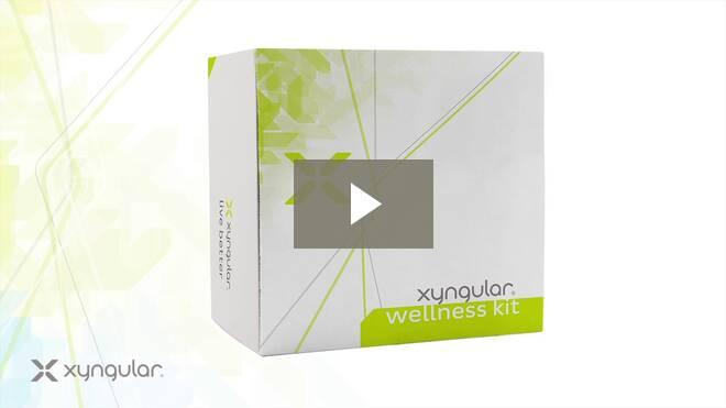 Xyngular Wellness Kit