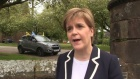 First Minister tours Moffat