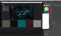 Thumbnail for Introduction / Adobe Color CC Online