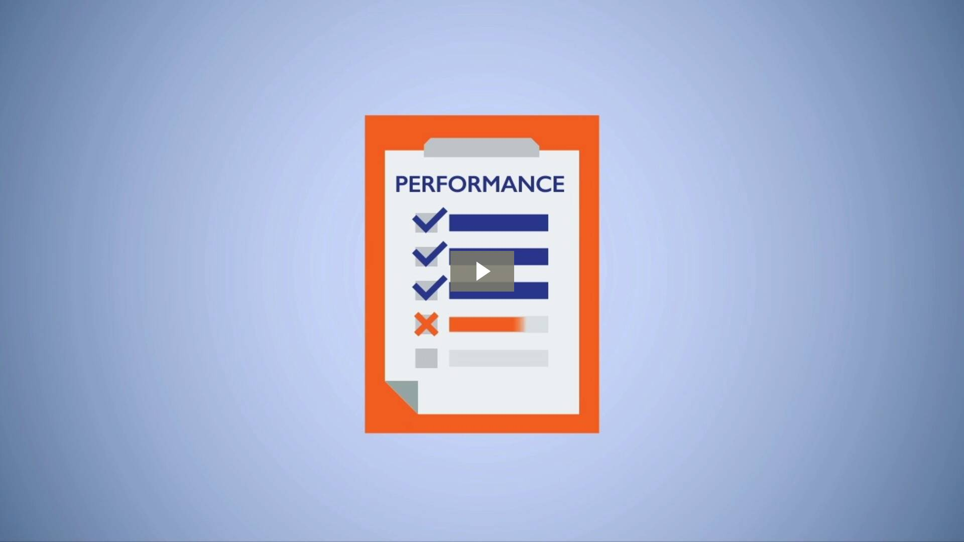 Nurse performance video