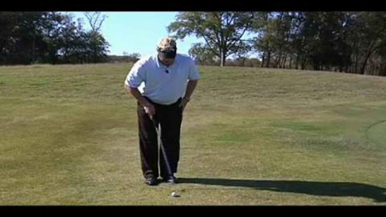 4 Chip Shots You Must Learn to Play Better Golf