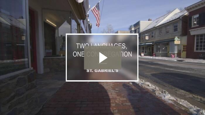 Mission Enterprise Zone - St. Gabriel's Leesburg VA