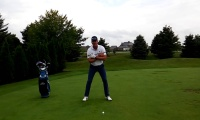 Fix Your Shoulder Tilt with Your Driver for Better Results