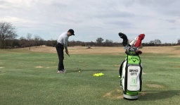 Learn Proper Alignment Technique On The Range