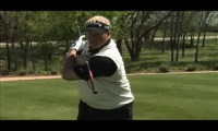 Practice Like the Pros - Full Swing Alignment