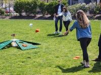 Video: MOZARK | AceHole Golf Cornhole Game