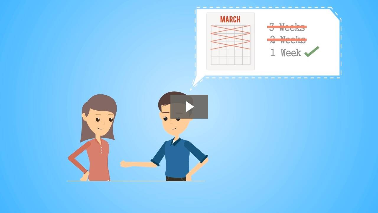 Leave Management Solution Video