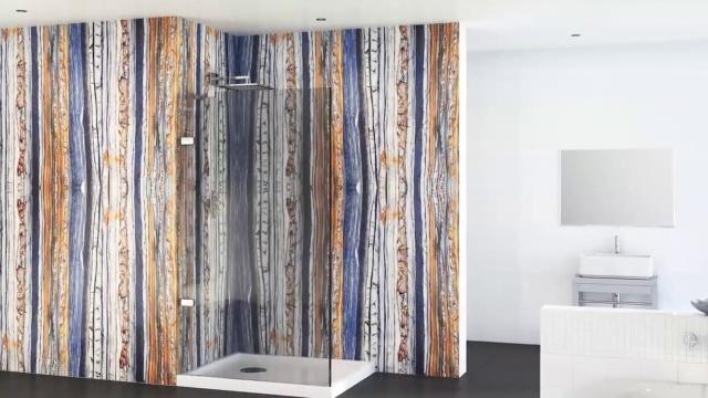 Alternative To Bathroom Tiles Kitchen