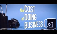 Thumbnail for The Cost of Doing Business / Introduction