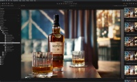Thumbnail for Glenlivet / Processing & Masking