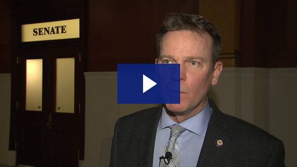 2/4/20 - Budget Address Reaction: Horse Racing Fund