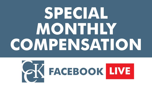Special Monthly Compensation (SMC)
