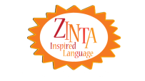Zinta Inspired Language