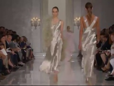 Mira la maravillosa Spring Collection 2012 de Ralph Lauren