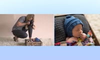 Thumbnail for Newborn Photo Shoot / Studio Shoot Part 2