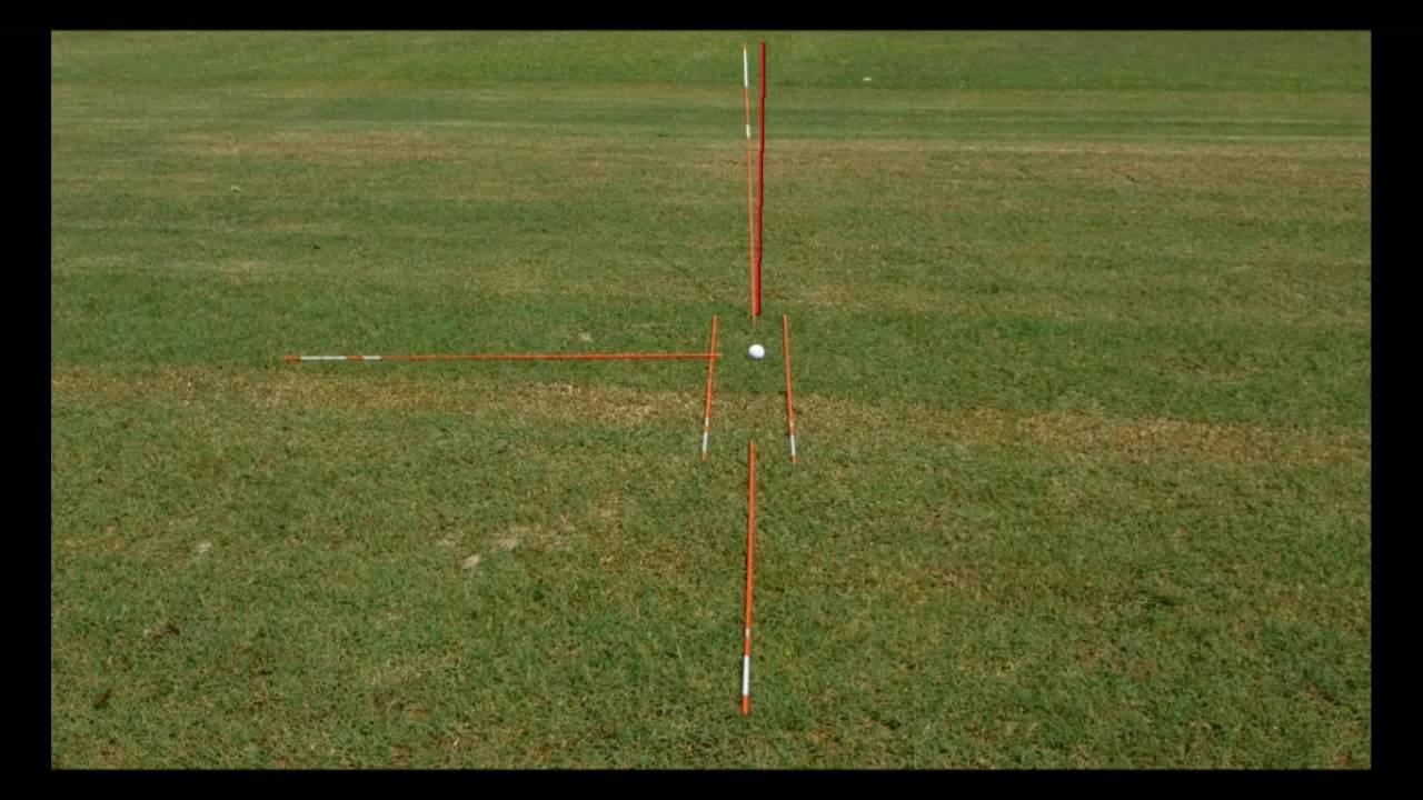 Get My Golf Club Down the Correct Path