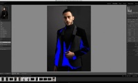 Thumbnail for Retouching / Commercial Portrait-RAW Processing