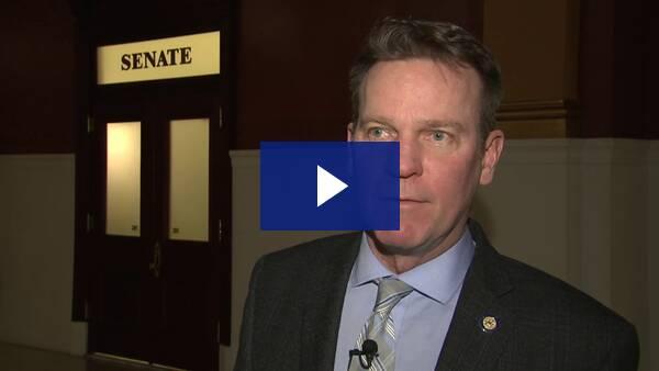 2/4/20 - Budget Address Reaction: School Safety