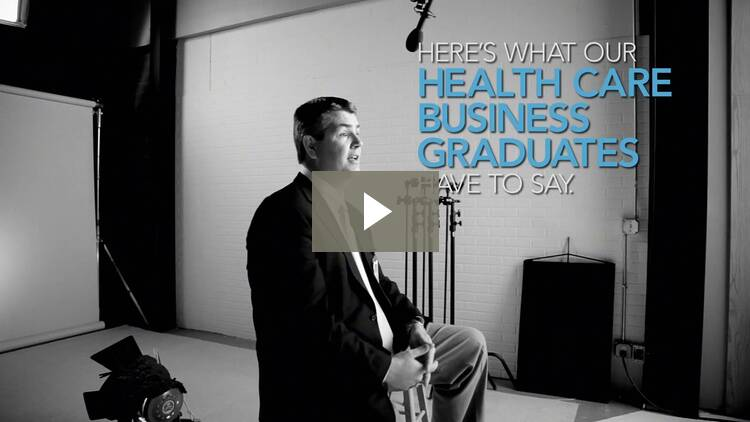 Here is what our Nursing Graduates have to say